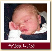 Frieda Luise