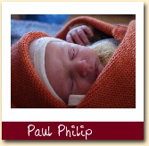 Paul Philip