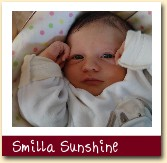 Smilla Sunshine